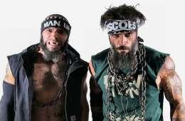 The Briscoes hablan de su química como tag team