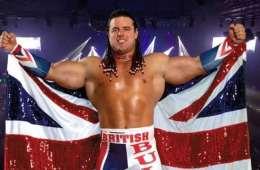 The British Bulldog WWE Hall of Fame