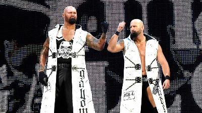 WWE noticias The Club