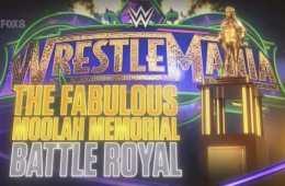 The Fabulous Moolah Memorial Battle Royal