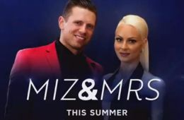 The Miz & Mrs