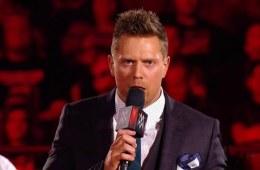 The Miz piensa que WWE se equivoca al no poner el campeonato mundial en el main event