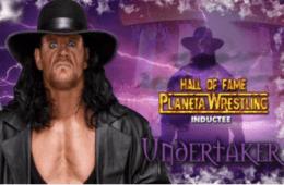 The Undertaker El Enterrador