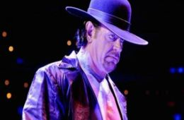 The Undertaker ha sido visto en Nueva Orleans