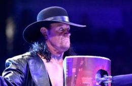 The Undertaker regreso WWE