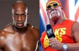 Titus O'Neil opina sobre el regreso de Hulk Hogan en Crown Jewel