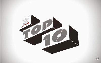 Top 10 moments WWE