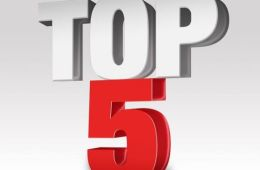 Top 5 de peores balances en combates por el Money In The Bank