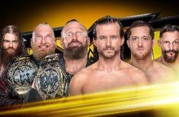 WWE noticias sanity