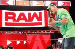 Vídeos WWE RAW 12 de Marzo 2018