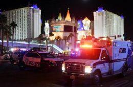 Las Vegas tiroteo