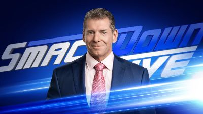 WWE noticias Smackdown Vince