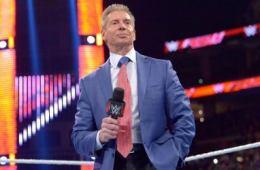 Motivo del regreso de Vince McMahon a WWE