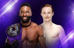 WWE 205 Live 14 de Agosto (Cobertura y resultados en directo)