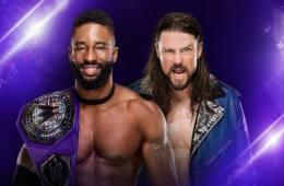 WWE 205 Live 31 de Julio (Cobertura y resultados en directo)