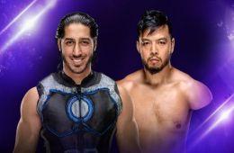 WWE 205 Live 7 de Agosto (Cobertura y resultados en directo)