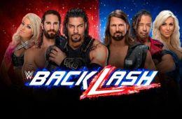 WWE Backlash fue trending topic en España