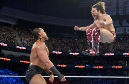 WWE noticias WWE Backlash