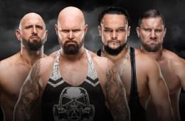 WWE Elimination Chamber 2018 Kick Off