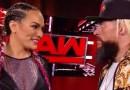 WWE Enzo Amore y Nia Jax