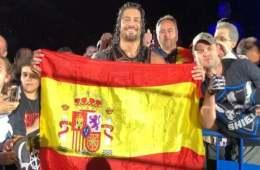 WWE España