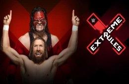 WWE Extreme Rules 2018 (Cobertura y resultados en directo)