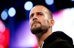 CM Punk no cierra la puerta a volver al wrestling