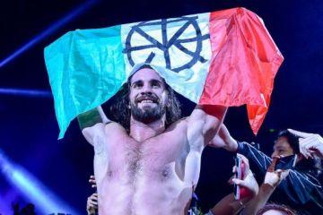 WWE noticias México