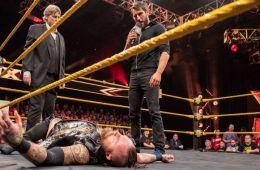 WWE NXT 24
