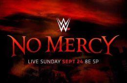 WWE Noticias No Mercy en WWE Network