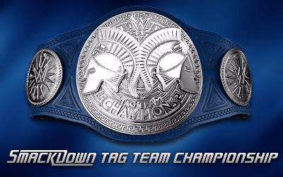 Campeonato por parejas SmackDown Live WWE Noticias