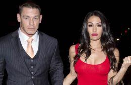 WWE Noticias Nikki Bella reacciona a la ruptura con John Cena