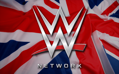 WWE Noticias Reino unido
