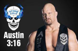 WWE Noticias Steve Austin desvela el origen de su 316