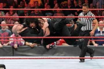 WWE RAW 17 de septiembre (Cobertura y resultados en directo)