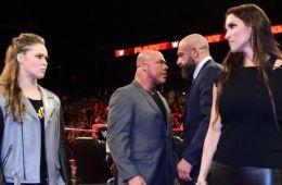 WWE noticias WWE RAW