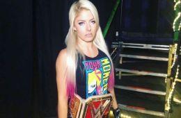 WWE RAW DAytona