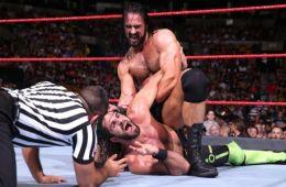 WWE RAW del 9 de julio WWE RAW marca el peor dato de audiencia de su Historia