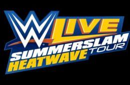 WWE RAW in Columbus