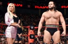 WWE Rusev & Lana