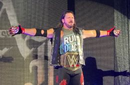 WWE Smackdown Amarillo