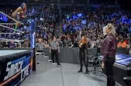 WWE Smackdown Live 27 de Noviembre (Cobertura y Resultados en directo)