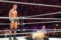 WWE Smackdown St. Louis