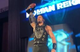 WWE Syracuse