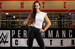 Chelsea Green podría firmar por WWE