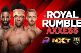 WWE Worlds Collide Tournament