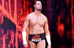 Big Cass: cometí muchos errores en WWE