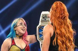 WWE esta semana