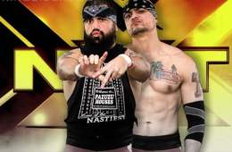 WWE estaría interesada en firmar a LAX