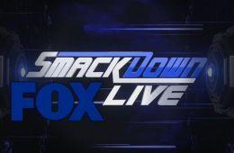 WWE haría grandes cambios en Smackdown Live cuando se cambie a Fox Network